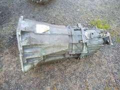 КПП механическая (МКПП) 6-ступенчатая Mercedes Sprinter W906 711660
