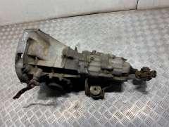 МКПП (Коробка передач механическая) Audi 80 B2