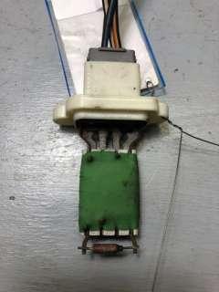 Сопротивление печки Ford Focus 2 3M5H18B647AC