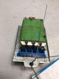 Сопротивление печки Ford Galaxy 1 7M0959263E, 95NW18B647RC