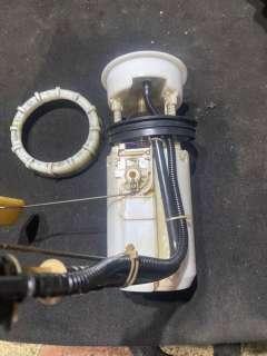 Колба в бак Mercedes ML W163