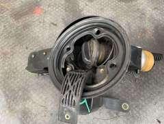 Горловина топливного бака Mercedes ML W163