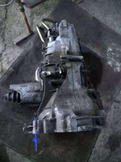 МКПП (Коробка передач механическая) Audi A4 B6 (S4,RS4)