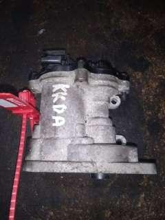 Клапан EGR Ford Focus 2