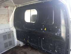 Перегородка грузового (пассажирского) отсека Mercedes Vito W639