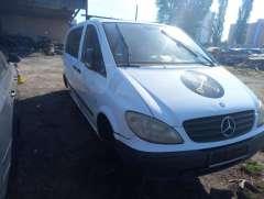 Стойка кузовная передняя правая Mercedes Vito W639