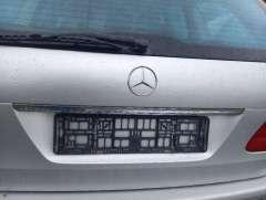 Дворник крышки багажника Mercedes E W211