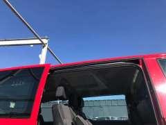 Уплотнитель двери сдвижной Mercedes Vito W639