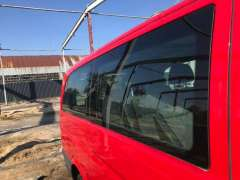 Стекло двери сдвижной Mercedes Vito W639