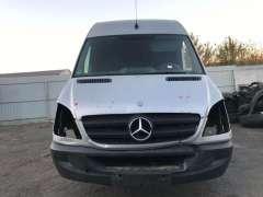 Стойка кузовная передняя левая Mercedes Sprinter W906