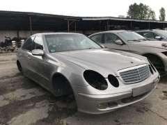 Стойка кузовная центральная правая Mercedes E W211