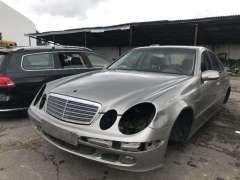 Стойка кузовная центральная левая Mercedes E W211