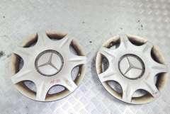 Колпак колесный Mercedes 190 W201