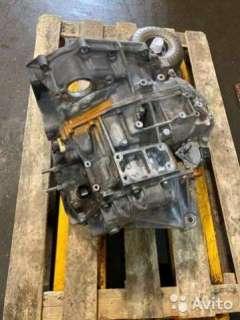 Коробка передач автоматическая (АКПП) Toyota Camry XV50