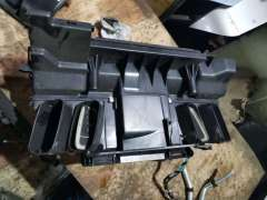 Заслонка печки/климат-контроля Mercedes Vito W639