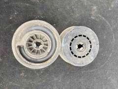 Опора амортизатора нижняя (чашка) Mercedes E W212