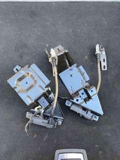 Электропривод форточки задней левой Mercedes GL X164