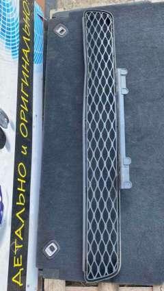 Заглушка (решетка) в бампер передний Mercedes GL X164