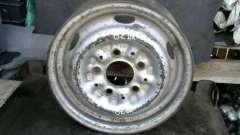 Штампованные диски Mercedes 100 6314001702