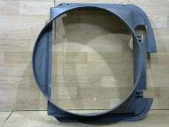 Диффузор (кожух) вентилятора Mercedes 100 6315050255