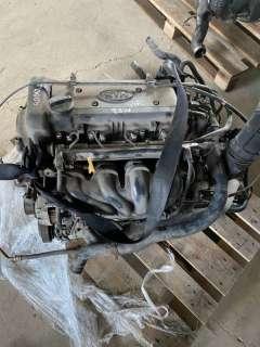 Двигатель Kia Ceed 1 g4fc